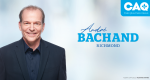 André Bachand